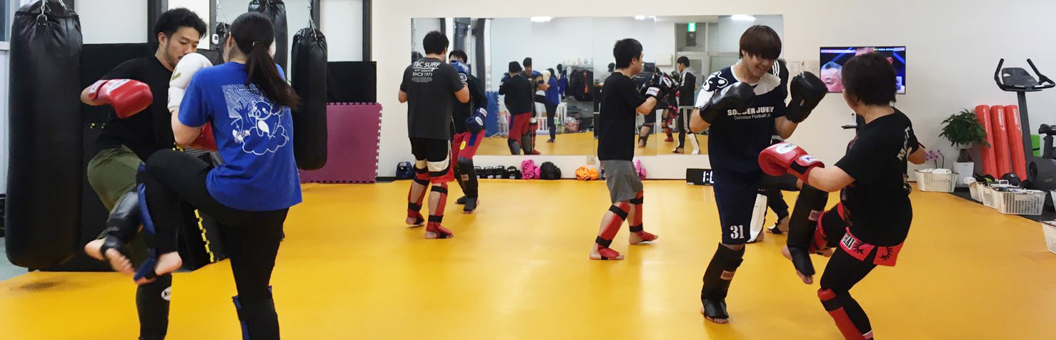EXCEED SPORTS GYMの画像